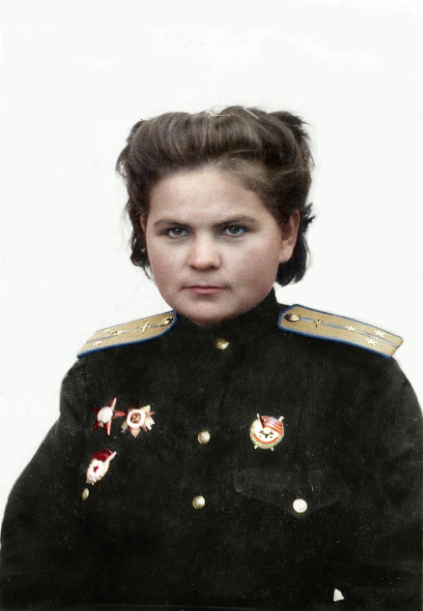 Рябова Екатерина Васильевна