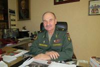 Касьянов Александр Михайлович, Московское СВУ