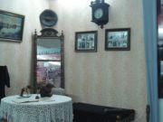 Савичева Таня, экспозиция в Музее пос. Шатки