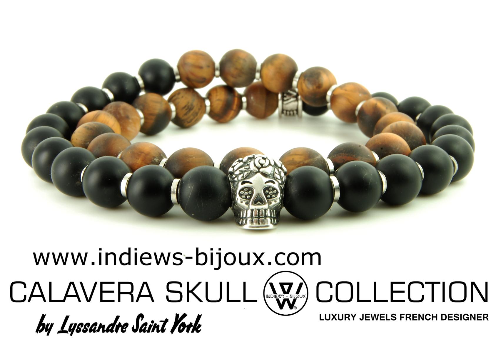 revendeur 1cc3f cc8f8 bracelet homme perle,collection designer pour homme tendance