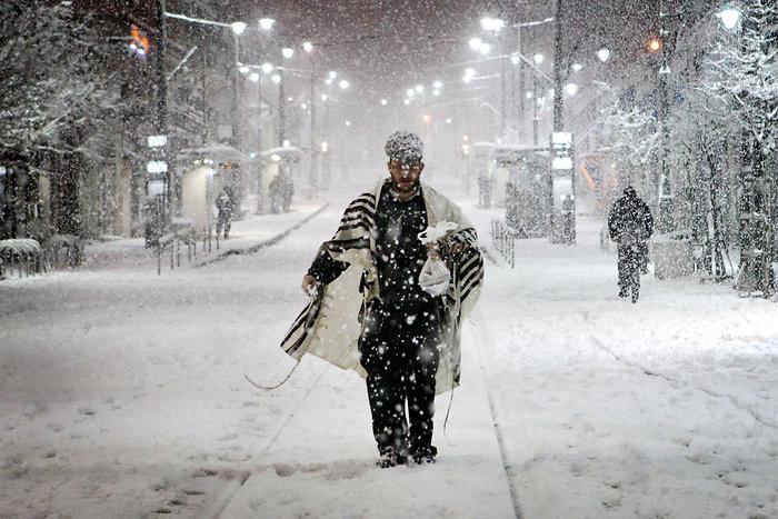 """Résultat de recherche d'images pour """"jérusalem sous la neige"""""""
