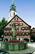 1998 Stadt Bülach ZH