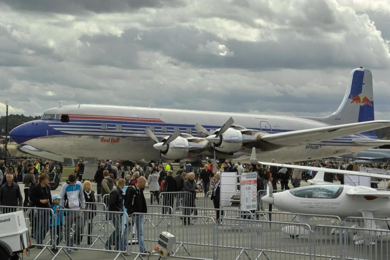 ILA Berlin Air Show 2012 © Andreas U.