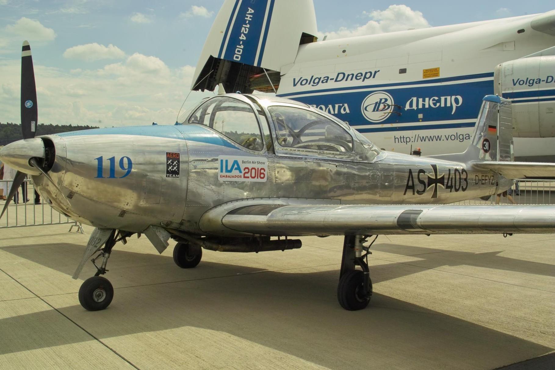 ILA Berlin Airshow 2014 © Andreas U.