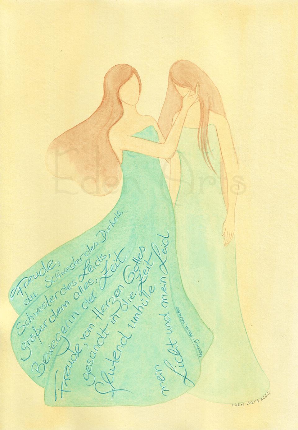 Schwestern - Oktober 2020