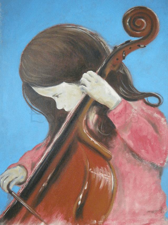 Paulina - August 2019