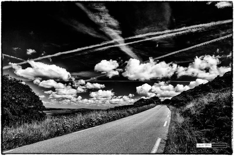 route des monts d arree
