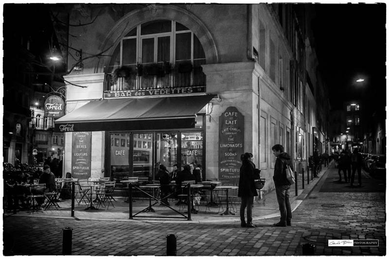 Streetview bordeaux g rald bohic photography fine art for Piscine miroir en anglais