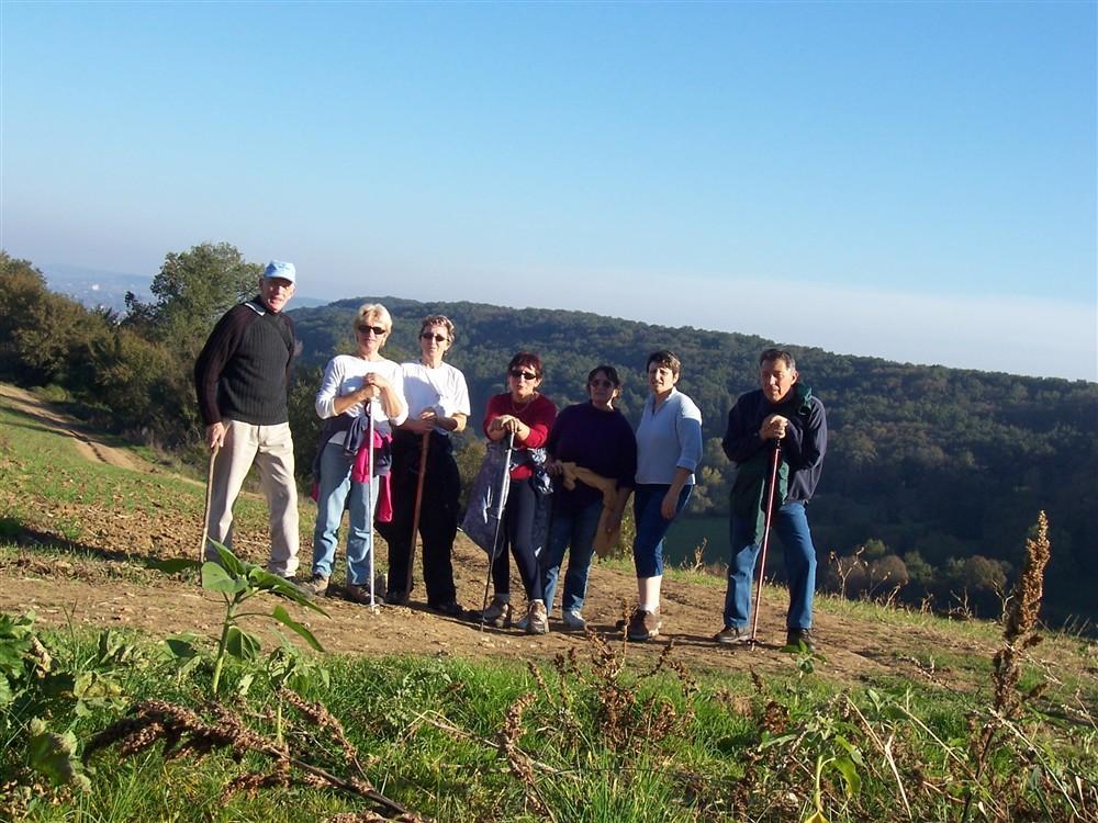 09.11.2006 - Le groupe s'étoffe...