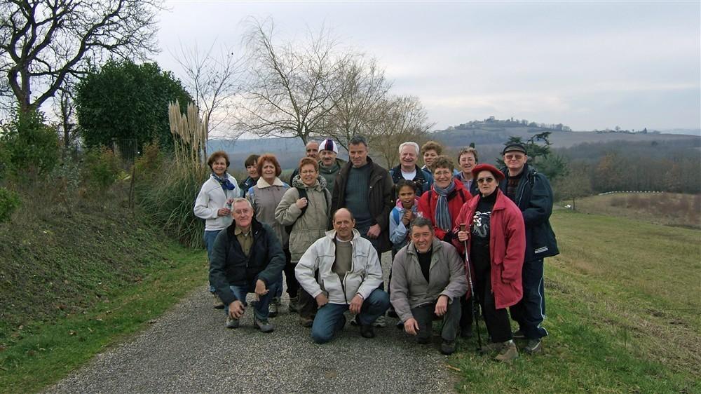 2008 - Tombeboeuf