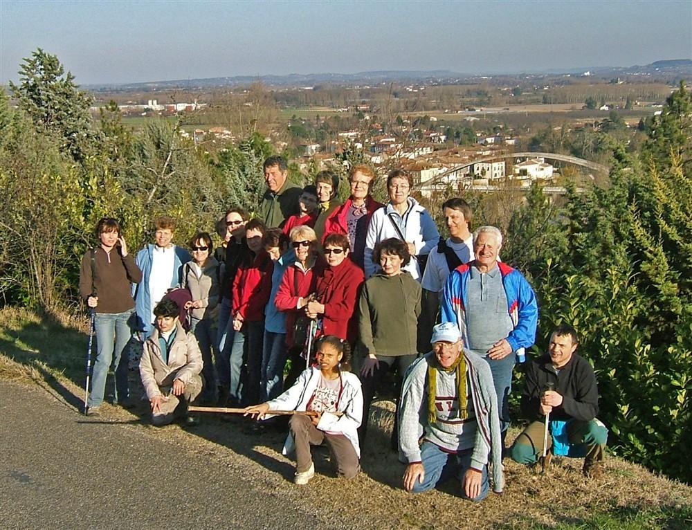 2008 - Le Rocher Castelmoron