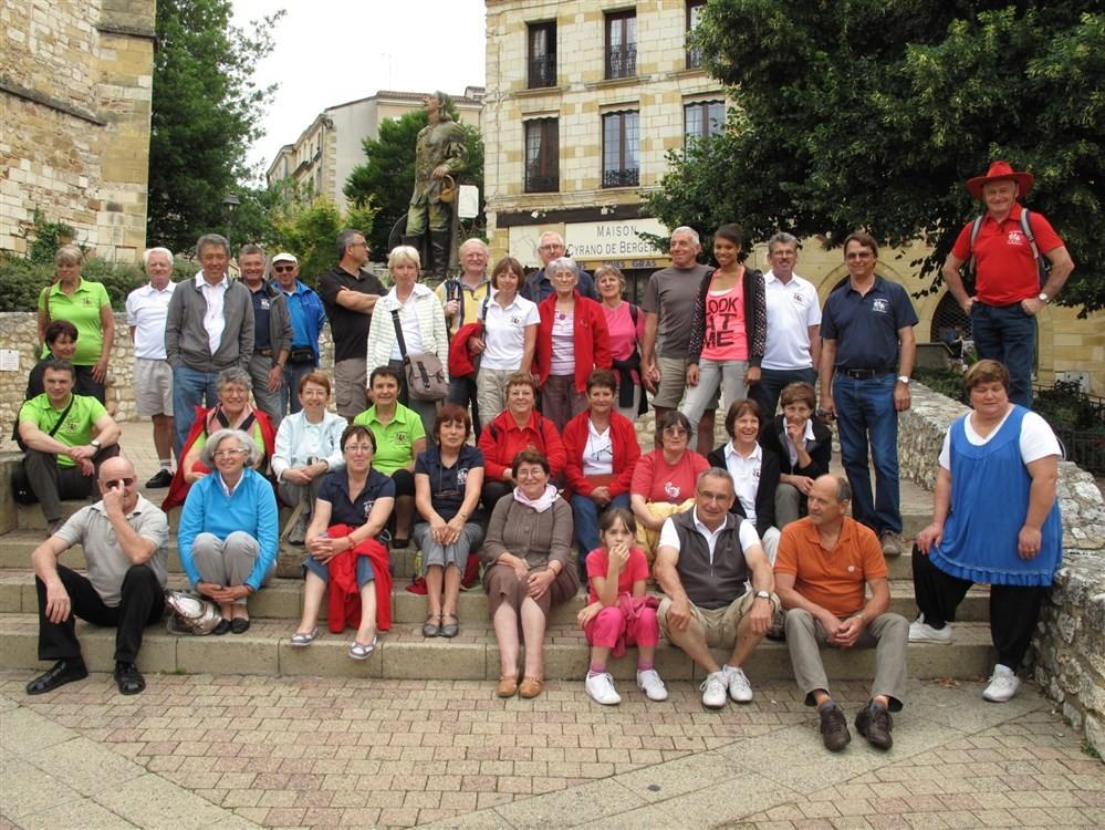 Montignac 2012