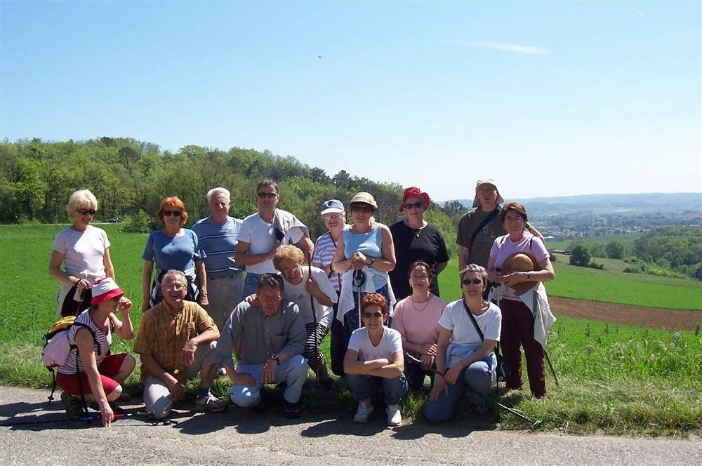 2007 Plateau de Comarque