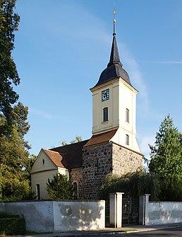 Kirche Groß Kreutz