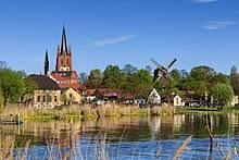 Insel Werder ( Havel )