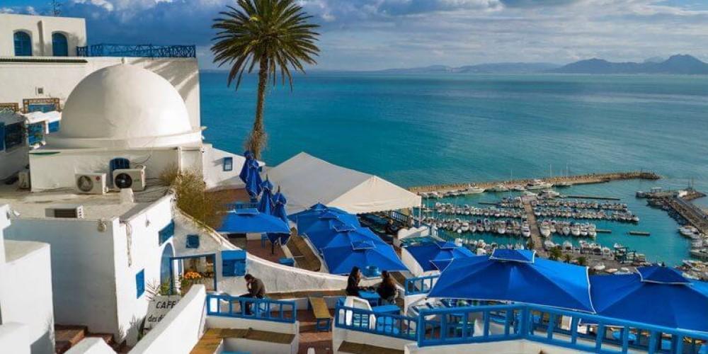 La Tunisie: Le joyau touristique de l'Afrique du Nord