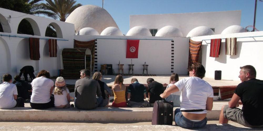 Visitez Djerba avec un guide personnel