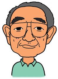 設計部長 小野寺 伊平(おのでら いへい)