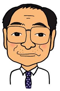 代表取締役顧問 佐賀 正義(さが まさよし)