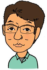 土木部主任 宇津宮 洋幸(うつのみや ひろゆき)