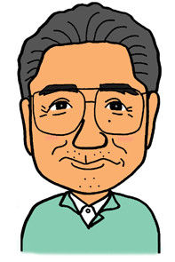 統括建築部長 上田 俊彦(うえだ としひこ)