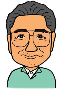 取締役統括部長 上田 俊彦(うえだ としひこ)