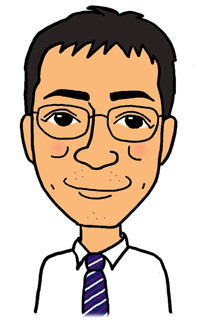 代表取締役社長 佐賀 忠臣(さが よしみ)