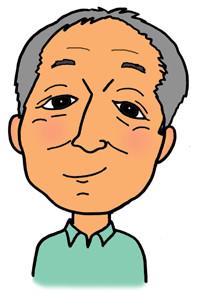 建築部 小松平 康夫(こまつだいら やすお)
