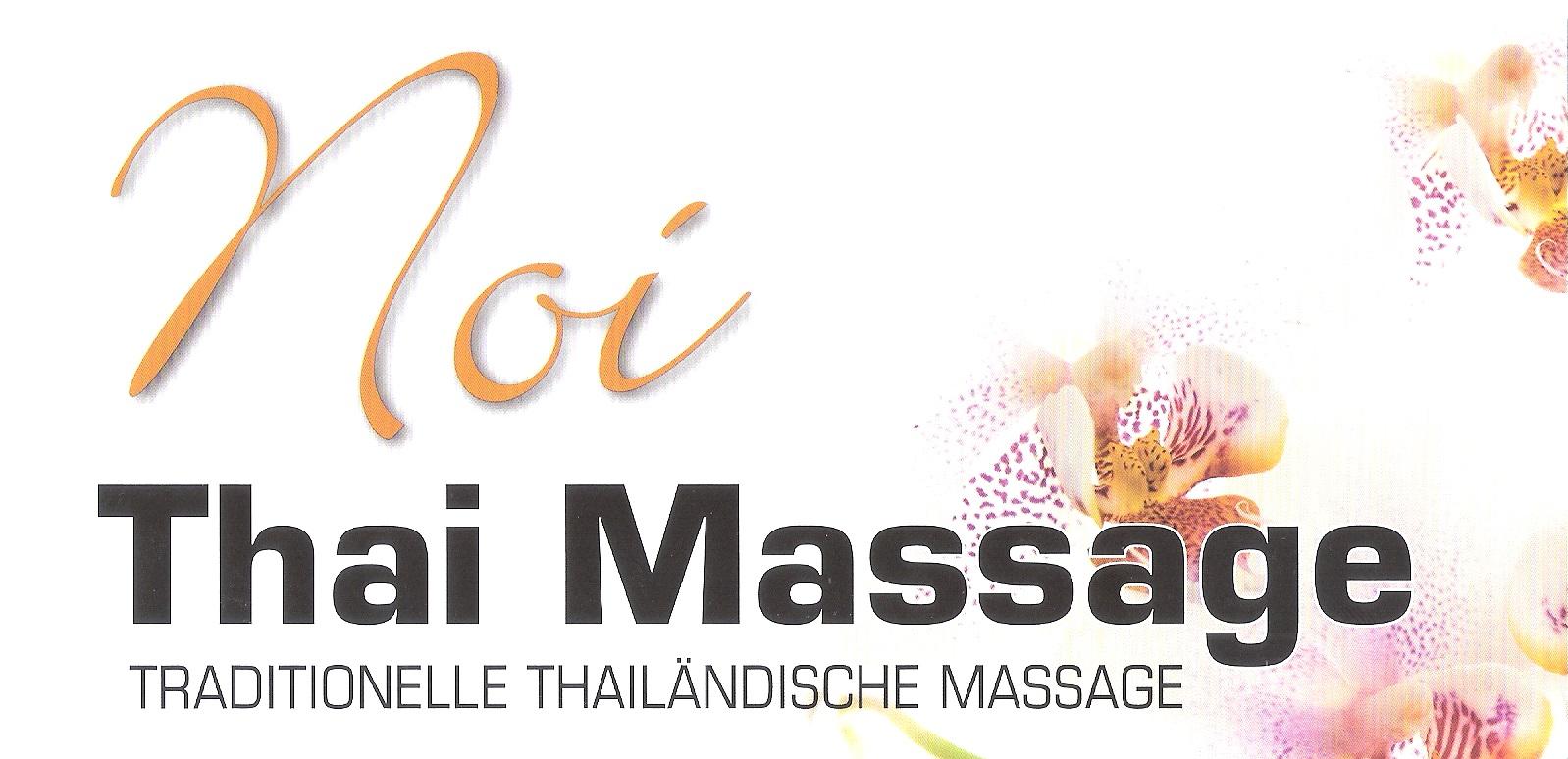 Thai massage bonn kessenich
