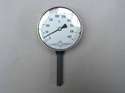 Rauchgasthermometer