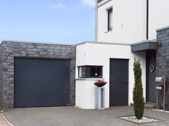 Garagen & Nebentüre