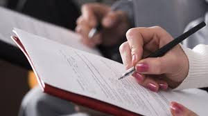 Как правильно заверить копию диплома?