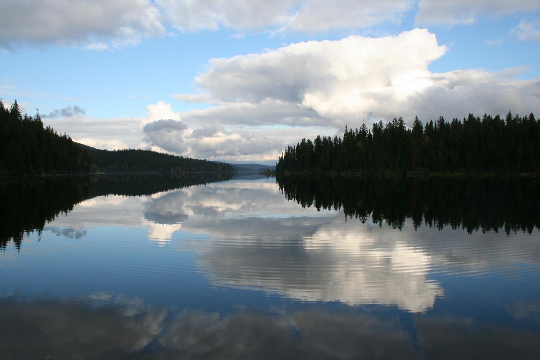 Der Fraser River