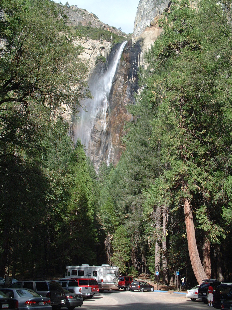 Yosemite Nationalpark_4