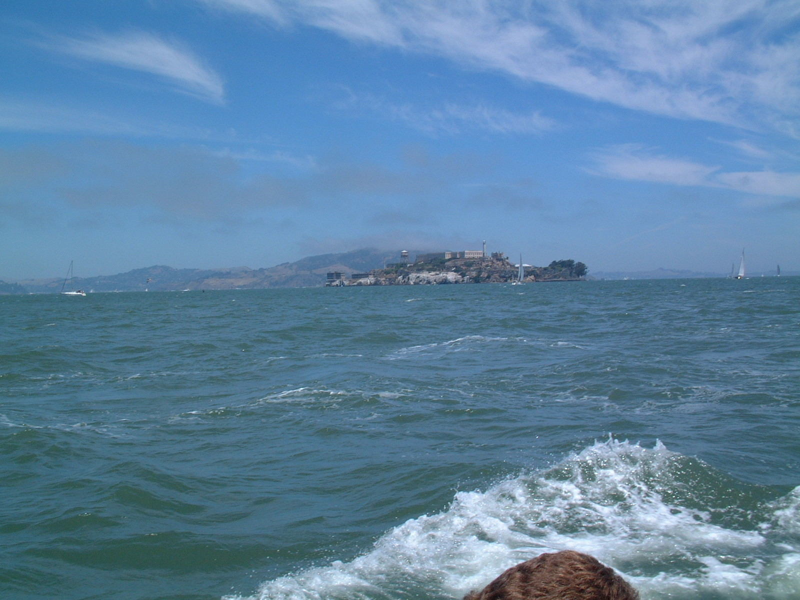 San Francisco_Alcatraz