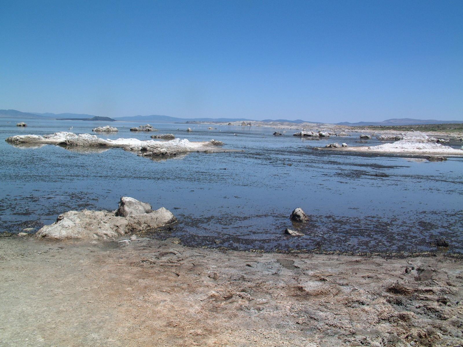 Mono Lake nahe Bodie_2