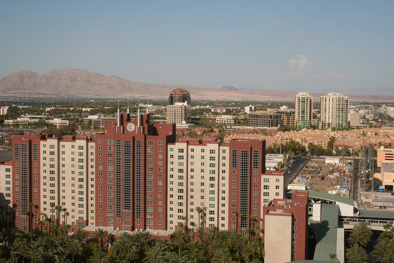Las Vegas Überblick