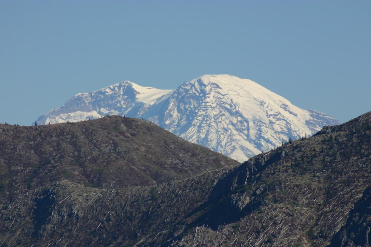 Der Mt. St. Helens