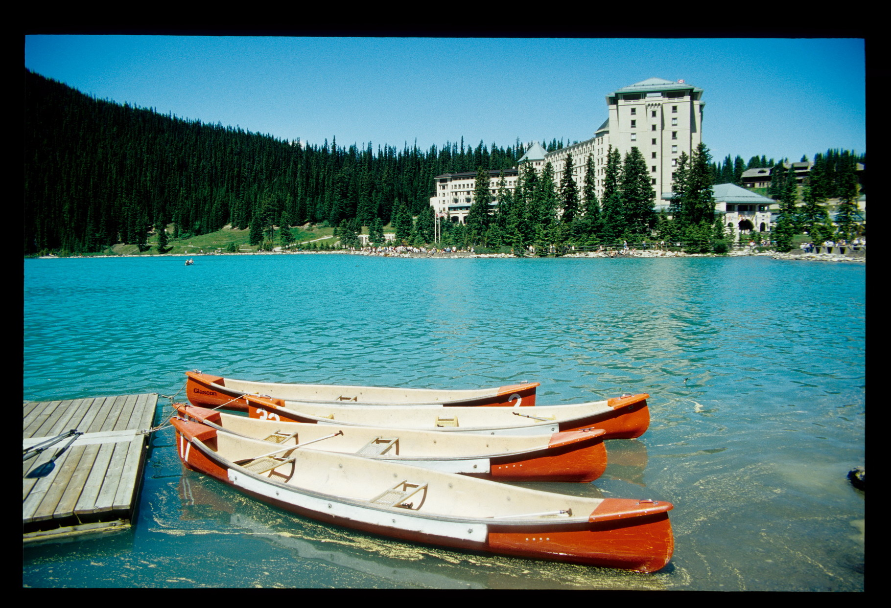 Lake Louise III