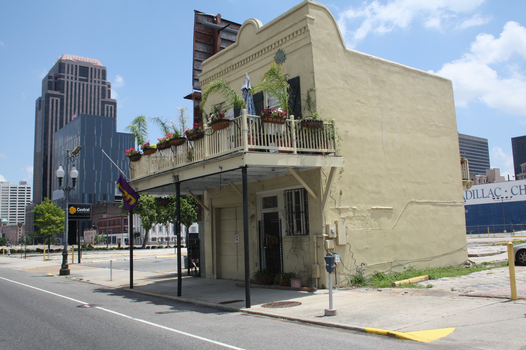New Orleans IV