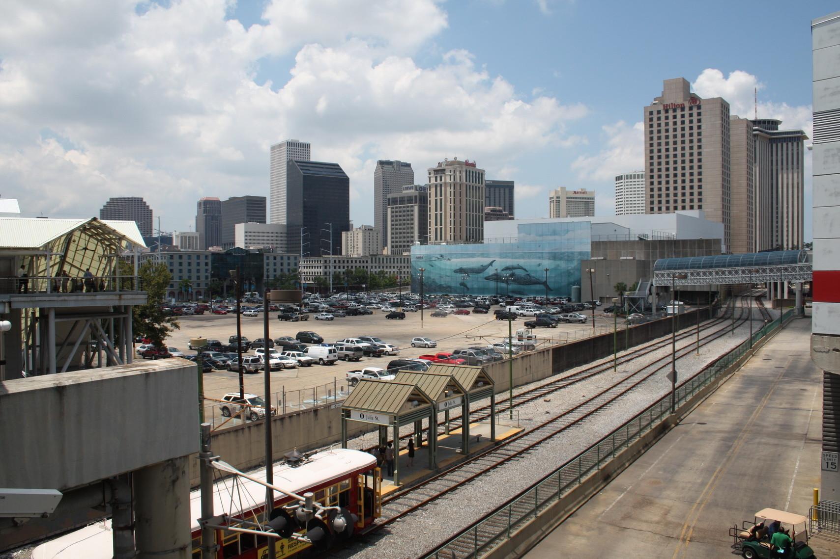 New Orleans VI