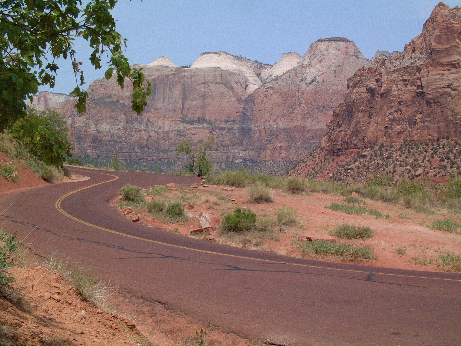 Zion Nationalpark_2