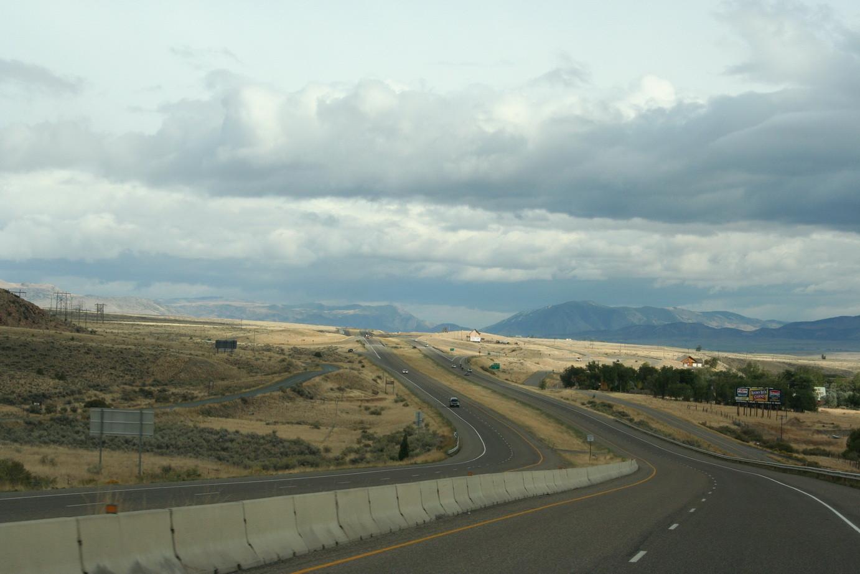 Der Highway