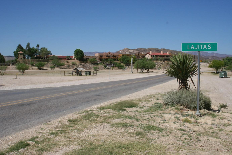 Lajitas - ein wunderschöner Wüstenort nahe der mexikanischen Grenze