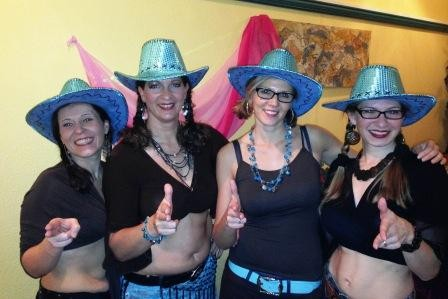 Cowgirl`s