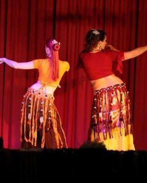 2012 Tanzshow Deutsch Wagram