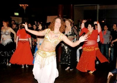 2008 Orient Disco