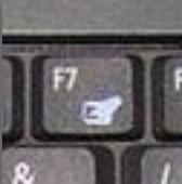 und ein Touchpad.