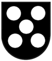 Wappen von Flehingen