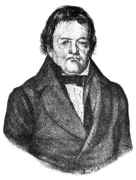 Der Dorfdichter: Samuel Friedrich Sauter